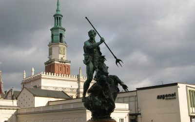 Bogactwo architektoniczne i kulturalne Poznania